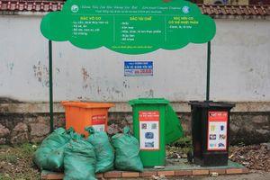 Thái Nguyên: Phụ nữ tiên phong trong thu gom, phòng chống rác thải nhựa