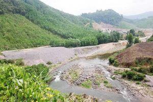Thừa Thiên Huế: Dự án thủy điện nợ dân hơn 20 tỷ đồng