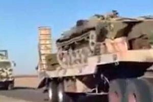 Lybia: LNA dùng tên lửa hiện đại của Nga tấn công vào Tripoli