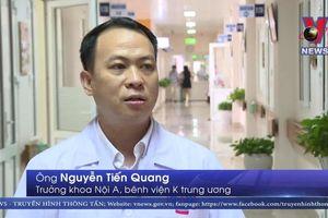 Người Việt chi hàng tỉ đô la ra nước ngoài chữa bệnh