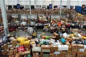 Dự thảo Thông tư hướng dẫn Nghị định 43 về nhãn hàng hóa làm khó doanh nghiệp