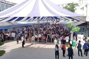 Huế: Nhu cầu tuyển dụng nhân sự Y Dược tăng cao