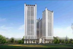 Vimefulland đã nhận chuyển nhượng 3 lô đất tại Khu đô thị Ciputra, chuẩn bị triển khai dự án The Lotus Center