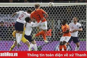 Thắng Anh 3-1, Hà Lan giành vé vào chung kết Nations League