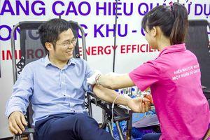 Tạp chí Công Thương: Rực rỡ tinh thần hiến máu vì cộng đồng
