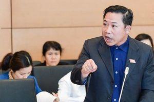 Vụ ly hôn ngàn tỷ nhà Trung Nguyên: Quá trình xét xử không bình thường?