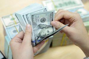 Tỷ giá ngày 7/6: Giá USD giảm nhẹ tại một số ngân hàng