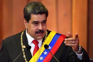 Nhóm Lima bác bỏ lời kêu gọi bầu cử Quốc hội sớm của Tổng thống Maduro