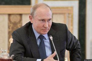 Nga ra tối hậu thư sẵn sàng rút khỏi Hiệp ước START–3