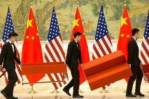 Trung Quốc tiết lộ nguyên nhân đàm phán thương mại Mỹ-Trung thất bại