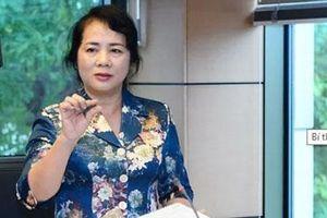 Vụ ông Đoàn Ngọc Hải từ chức: Bí thư Quận 1 lên tiếng