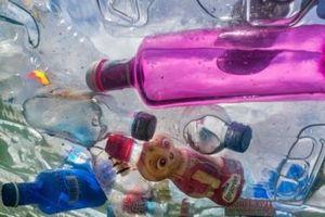 Xuất hiện 'mưa nhựa' ở Colorado: hồi chuông cảnh báo cho thói quen lạm dụng đồ nhựa của con người