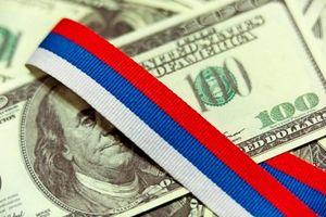 Bất chấp các lệnh trừng phạt, Mỹ là nhà đầu tư nước ngoài lớn nhất tại Nga