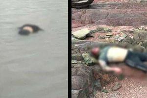 Phát hiện thi thể vợ chồng ngư dân trôi dạt trên biển ở Quảng Ninh