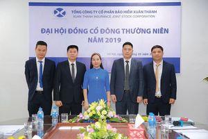 Bảo hiểm Xuân Thành đặt mục tiêu doanh thu 400 tỷ đồng