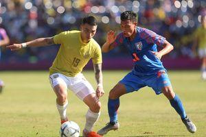 Thái Lan xếp 'đội sổ' ở King's Cup 2019 sau hai trận thua trắng