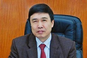 Truy tố cựu thứ trưởng Lê Bạch Hồng
