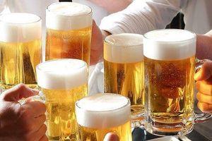 Nguyên nhân đau nhức khớp khi uống rượu bia