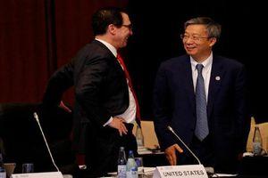 Đạt thỏa thuận với Mexico, Mỹ kêu gọi Trung Quốc nối lại đàm phán thương mại