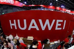 Nỗ lực đẩy Huawei khỏi thị trường thế giới là 'khai chiến công nghệ'