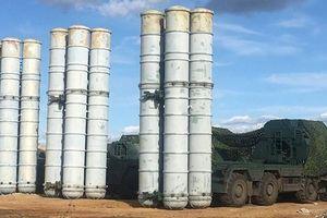 Dàn S-400 của Nga sắp về tay Thổ Nhĩ Kỳ, bất chấp tối hậu thư từ Mỹ