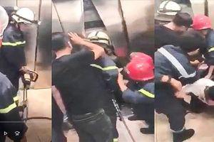 Sự cố thang máy tại chung cư: Chuyện lớn vẫn bị coi nhỏ