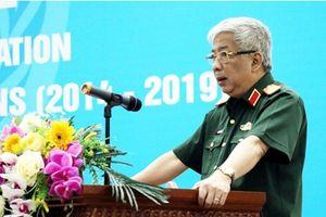 Nâng cao hiệu quả hoạt động tham gia gìn giữ hòa bình Liên hợp quốc