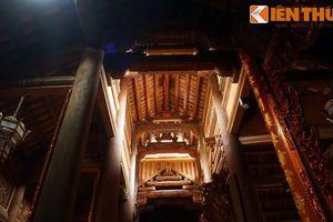 Chuyện huyền bí về ngôi chùa nghìn tuổi cạnh chợ Đồng Xuân