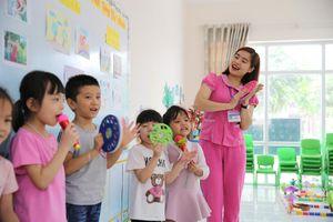 Trường học hạnh phúc: Giấc mơ có thật khi giáo viên thay đổi