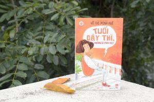 Những quyển sách trang bị kỹ năng sống cho con dịp hè