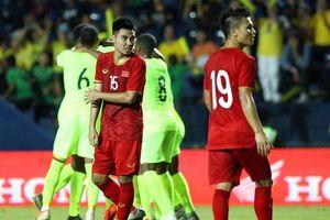 Chung kết King Cup's 2019: Pha san bằng tỉ số đầy đẳng cấp của 'hoàng tử Ả rập' Đức Huy