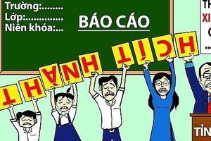 PGS. TS. Trần Thành Nam 'bắt bệnh' gian lận thi cử