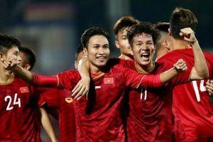 Chơi nhàn nhã, U23 Việt Nam 'hạ đẹp' U23 Myanmar