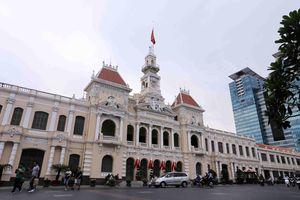 Hội thảo 'Bảo tồn và phát triển di sản kiến trúc trong đô thị hiện đại'