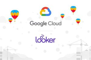 Tại sao Google chi 2,6 tỉ USD mua lại Looker?