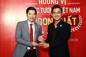 Nam Dương đạt giải 'Hương vị nước tương Việt Nam ngon nhất năm 2019'