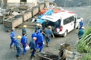 Bục túi nước trong lò khiến 2 công nhân Cty than Hạ Long thương vong