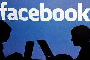 Tung tin sốc kêu gọi share link, người phụ nữ bị công an 'sờ gáy'