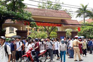Thi lớp 10 ở Thái Bình: Dễ có 'mưa' điểm 10 môn Toán