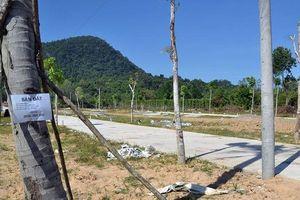 Bộ Kế hoạch: Cần cấm người Việt đứng tên hộ người Trung Quốc mua đất đai