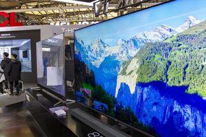 Trung Quốc: Tivi nhái giá rẻ 'bóp chết' tivi có thương hiệu?