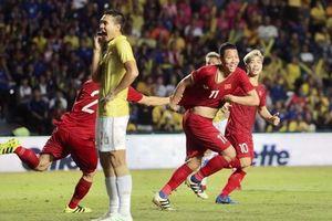 'Hòn đá tảng' của đội tuyển Việt Nam tại chung kết King's Cup
