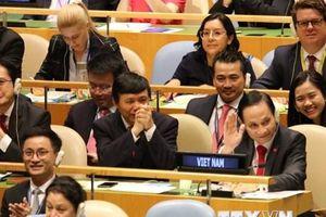 Truyền thông Ấn Độ: Việt Nam sẽ góp phần thay đổi động lực của HĐBA