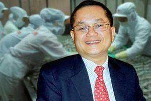 'Vua tôm' Minh Phú Lê Văn Quang khẳng định làm đúng trước cáo buộc vi phạm luật Mỹ