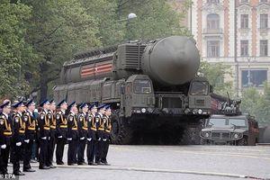 Tình báo quân sự Mỹ phát hiện bí mật Putin muốn giấu cả thế giới