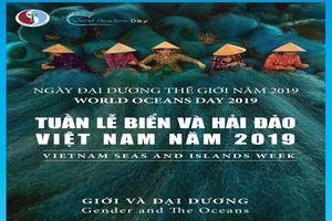 Nhiều hoạt động hưởng ứng Tuần lễ Biển đảo Việt Nam và Ngày Đại dương thế giới