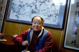 Chủ trương 'vô tụng tắc an' nhưng nhà văn Mạc Ngôn vừa thắng vụ kiện tiền tỷ