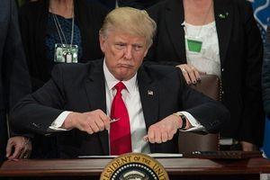 Đạt được thỏa thuận di cư, ông Trump hủy áp đặt thuế lên Mexico