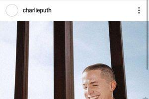 Charlie Puth xuống tóc gây chú ý: Sau loạt sự cố vạ miệng, anh đã có thể an yên comeback?