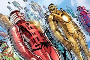 Liệu Keanu Reeves có hợp tác với Marvel để tham gia vào biệt đội The Eternals?